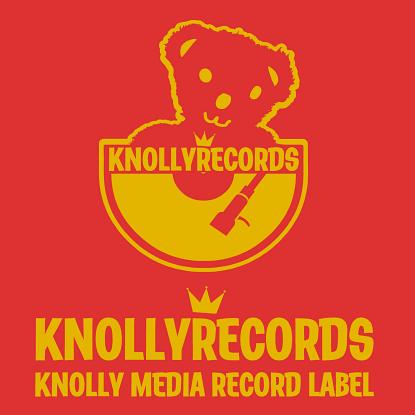 KNOLLYRECORDS LOGO