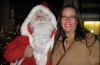 Julia Kokke und der Weihnachtsmann