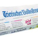 Rezension Kokktails Trierischer Volksfreund