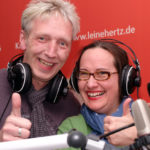 Peer Wagener + Julia Kokke