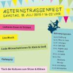 DIVA LAS VEGAS Asternstraßenfest