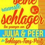 Ihme seine raanste Schlager – Tanzparty mit Julia Kokke und Peer Wagener