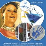 KOKKTAILS zum 30. Geburtstag: TUFA Sommerfest 2015 in Trier