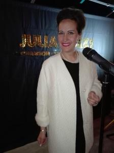 Schlagerdinner Bremen Julia Kokke
