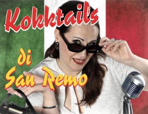 Kokktails di San Remo Julia Kokke VHS Detmold