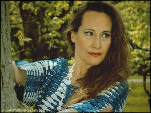 Julia Kokke - Einmal um die Welt