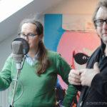 Neue Demo-Aufnahmen in den Electromos Studios